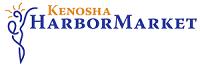 kenosha harbor market logo